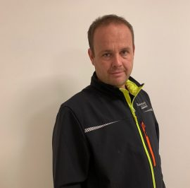 Michael Rettenbacher